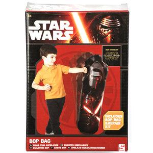 Star Wars Episode VII Opblaasbare Bop Bag Kylo Ren